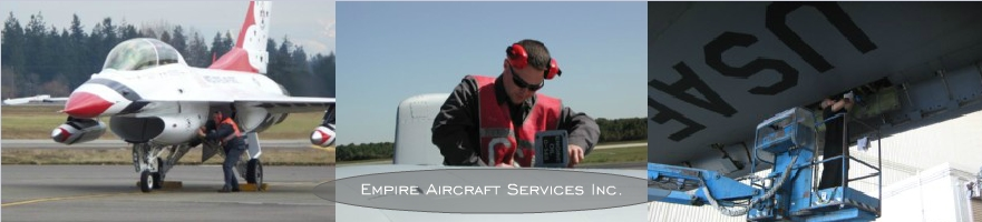 Empire Aircraft Services, Inc.